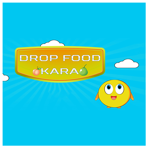Kara-Food Drop