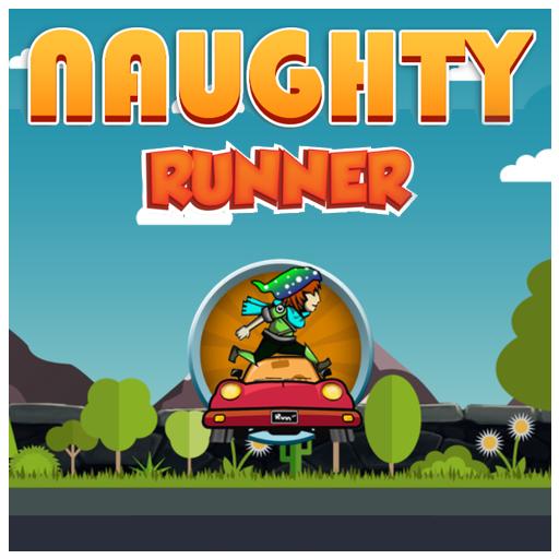 Naughty Runner