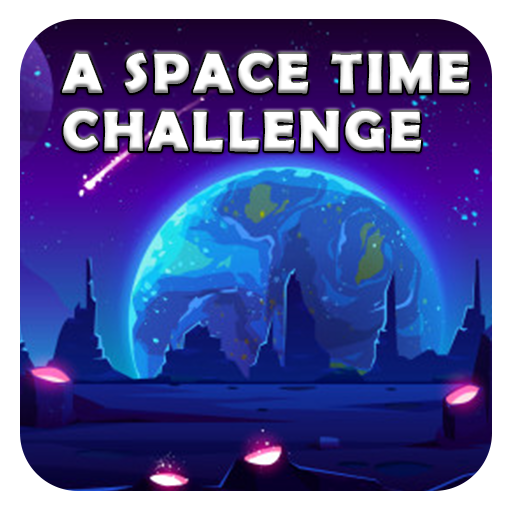 A Space_time Challenge
