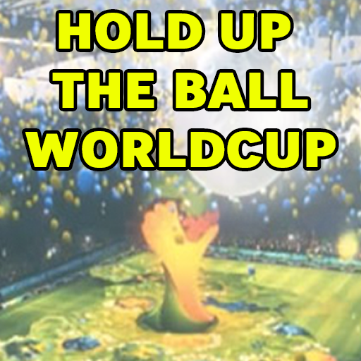 Hold up the Ball - WorldCup
